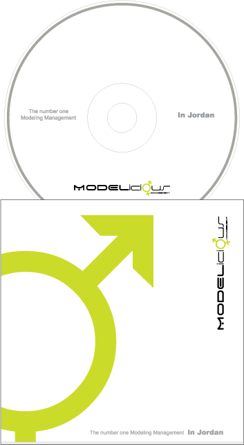 profile, CD, brand, modelicious, modeling, amman